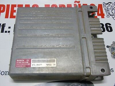 ECU CENTRALITA Renault Magnum Premium 5010201469 BOSCH 0265150328 0 265 150 328 segunda mano  Olivares