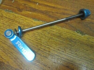 New Shimano quick release binder clamp scewer frame seatpost N.O.S vintage bike