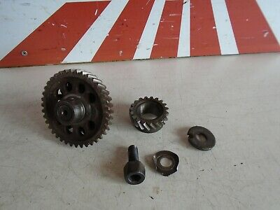 Yamaha XS500 Camchain Gears XS Engine Part