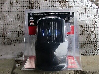New Free Ship Lincoln Electric Auto-darkening Welding Helmet With No.11 Lens