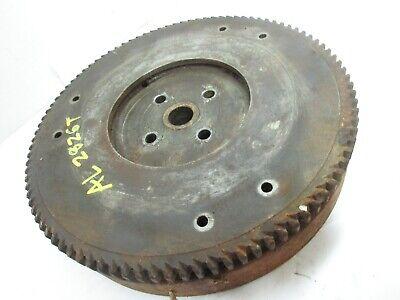 Used John Deere L La Li Tractor Lu Engine Flywheel With Ring Gear Al2826t