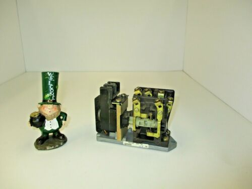 Joslyn Clark 5S Relay Type PMS Contactor Coil  TB-139-1