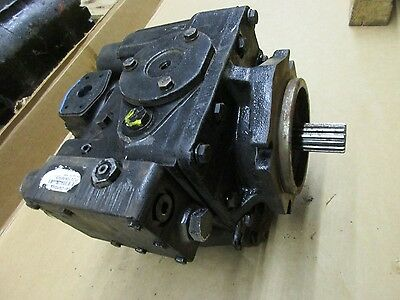 Hydraulic Piston Motor Owner 39 S Guide To Business And