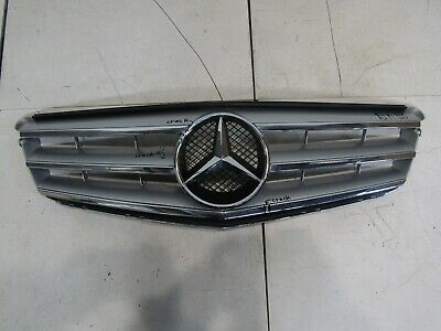 Genuine MERCEDES BENZ C63 AMG Front Grill W204 Facelift C