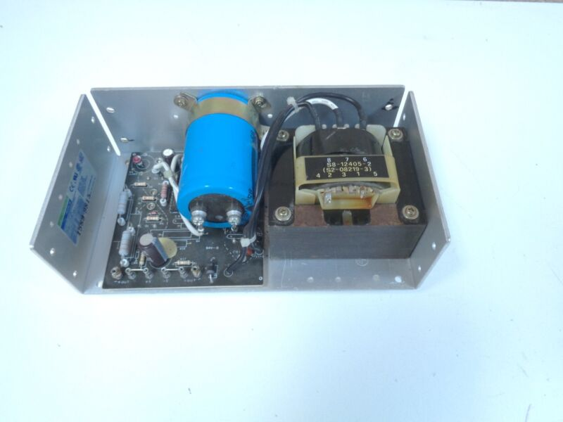 SOLA SLS-24-048 REGULATED POWER SUPPLY - FREE SHIPPING!!!