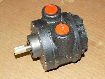 Globe Va4 J X Air Motor