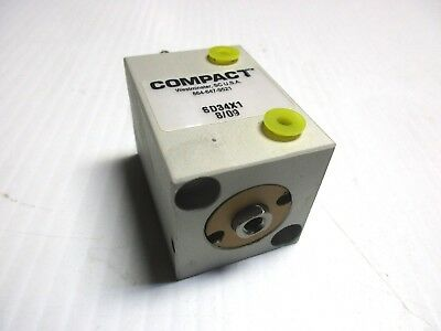 Compact Cylinder Model Sd34x1  Set Of 2 Pieces