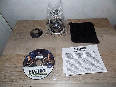 Fushigi Magic Gravity Ball As Seen On Tv - Includes Ball, Base, Bag, and Disc!