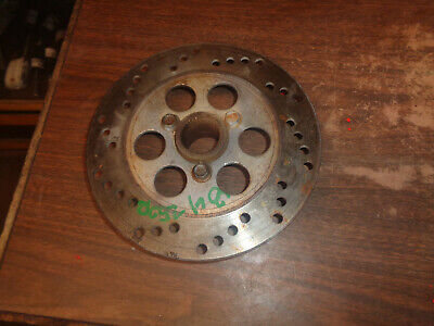 HONDA TRX 250R ATC 85-89 STOCK CLUTCH BASKET