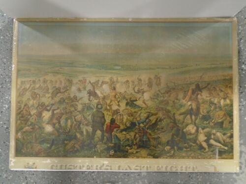 1896 Custer