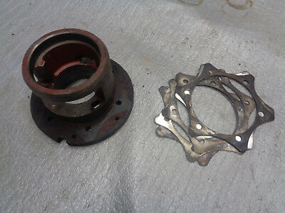 Farmall 300 350 Utility And Rc Bull Pinion Cage R.h. 358058r11
