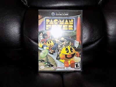 Pac-Man Fever (Nintendo GameCube, 2002) EUC