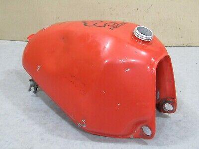 HONDA ct 70 Steel gas tank new ct70 hko ko K1-K2 1968-1982 ST90/'s fit org cap