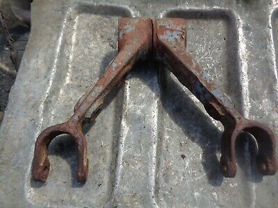 Ford Tractor 600-640-jubilee Hydraulic Upper Lift Arms Left Right