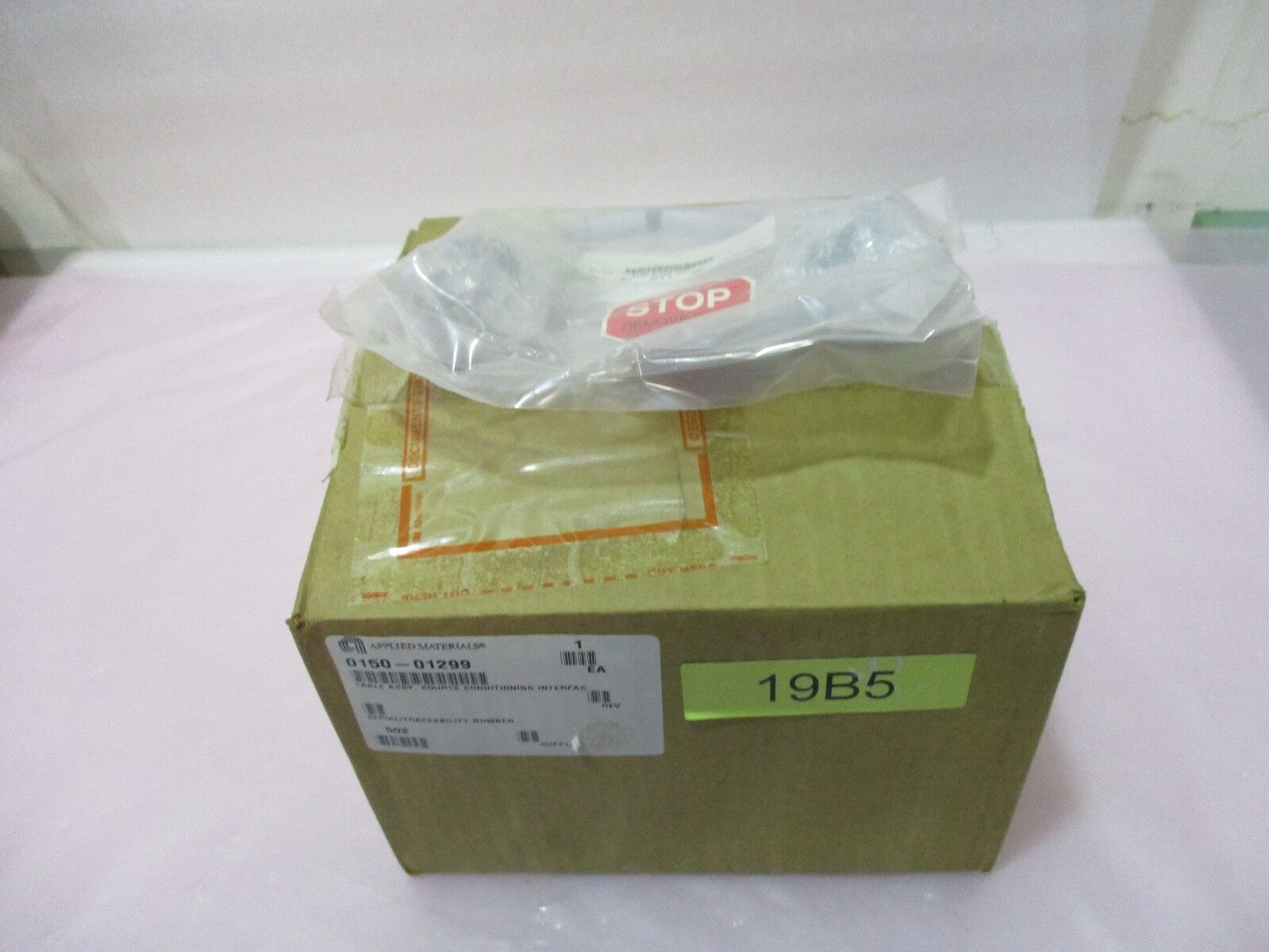 AMAT 0150-01299 Cable Assembly, Source Conditioning Interface, 420919