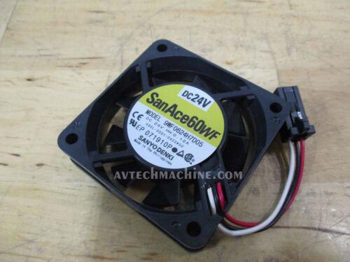 Fanuc Servo Amplifier Fan A90L-0001-0423#50