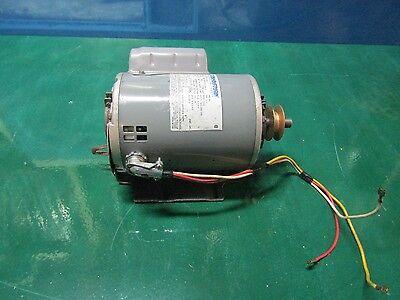 Refurbished Huebsch Wascomat Speed Queen 32 Dg Dryer Motor 110v