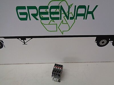 ABB A9-30-10 AC CONTACTOR A9 - USED - FREE SHIPPING
