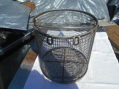 Giles Cf-400 Fryer Basket Part