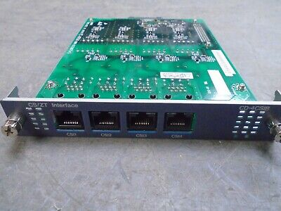 Nec Cd-4csib Cszt Interface Card