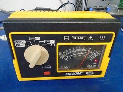 Megger Biddle Instruments Tester 212359