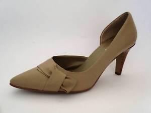 bb0ca820b42 heel leather tan in Perth Region