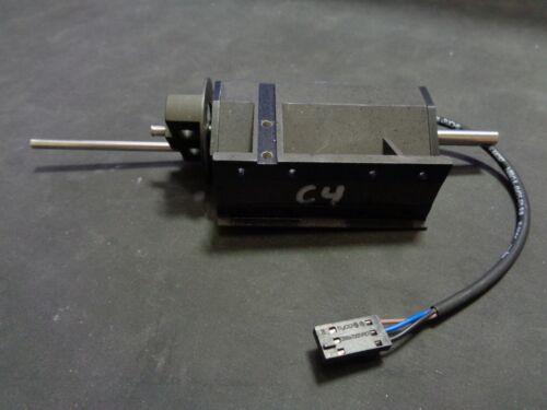 Z Impact Switch Assy 44665506