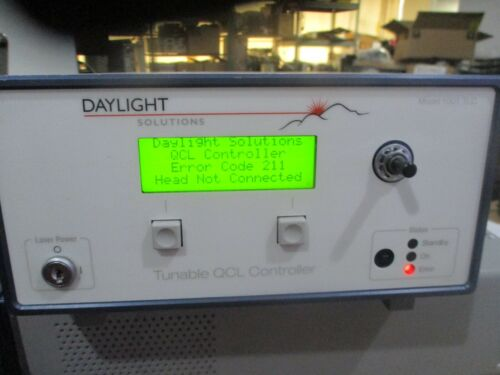Daylight Solutions Model: 1001-TLC Tunable QCL Controller  <