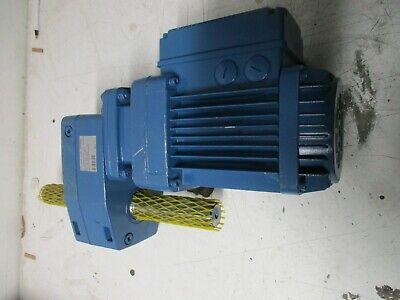 Demag Cranes Ame20td Oel 05 L Crane Gear Drive 240480 V 60 Hz New