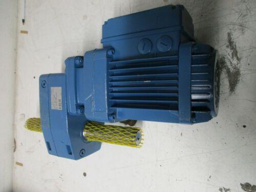Demag Cranes AME20TD OEL: 0,5 L Crane Gear Drive 240/480 V 60 HZ NEW