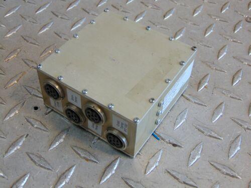BRUKER BIOSPIN MRI T5838 TOMO BSTG FI-BOX