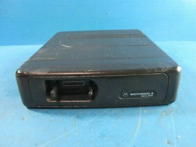 Motorola Mcs 2000 Flashport 2-way Radio - No Face - M01h814w