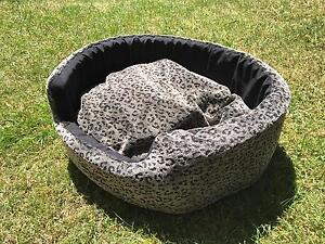 Snooza Pet Bed for Dog cat puppy Brighton East Bayside Area Preview