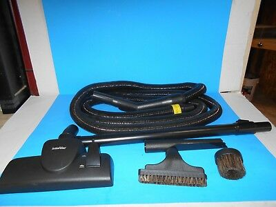 Intervac Sweeper Cleaning Tool Set 6 Piece With Carry Bag Cs Rm Free Shipping
