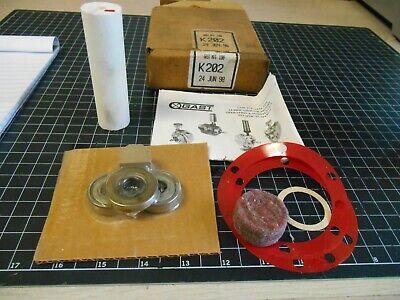 Gast Mfg. K202 Repair Kit -new In Box