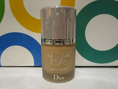 CHRISTIAN DIOR  ~ CAPTURE TOTALE SERUM FOUNDATION ~ # 023 ~ 1 OZ UNBOXED ()