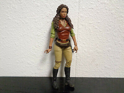 Firefly Legacy Collection ( Zoe Washbourne ) Action Figure From Funko