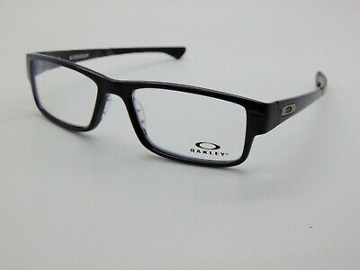 OAKLEY Airdrop OX8046-0257 Black Ink 57mm Rx Authentic Eyeglasses