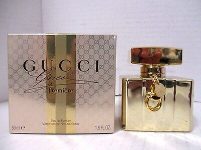 Gucci Premiere By Gucci Eau De Parfum Spray For Women   1 6 Fl Oz   Ew 4287U