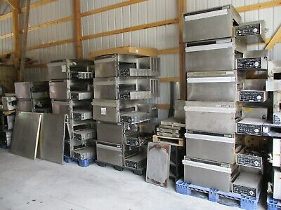 Sale Conveyor Pizza Ovens 995 Cheap Electric 3phase Local Pickup Only