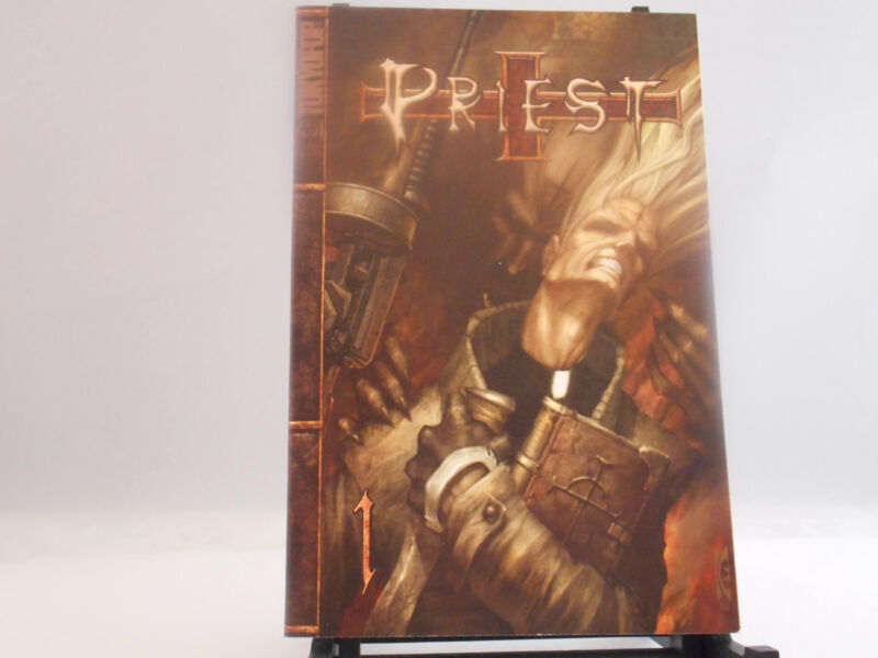 Priest Vol.1
