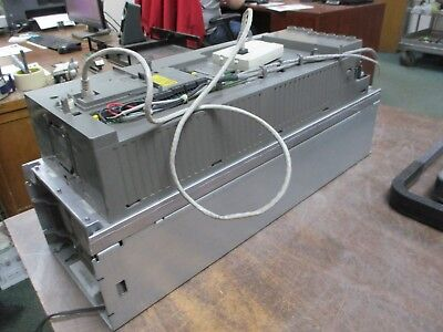 Abb Ach550 Ac Drive Ach550-uh-059a-4 40hp 3ph Used