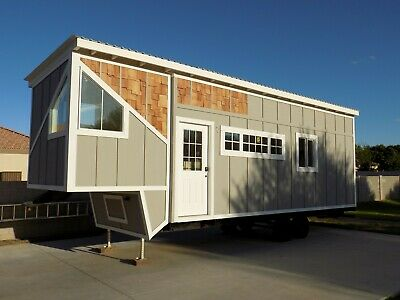 @@@ TINY HOUSE ON WHEELS FOR SALE LETS MAKE A DEAL @@@  @ 26,000