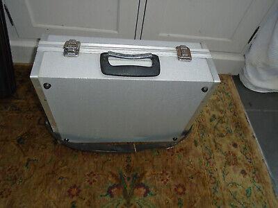 Hakuba Aluminium flight case/camera case