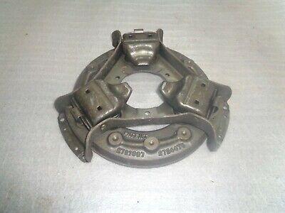 John Deere 450 Crawler Dozer. Steering Clutch Pressure Plate At18416