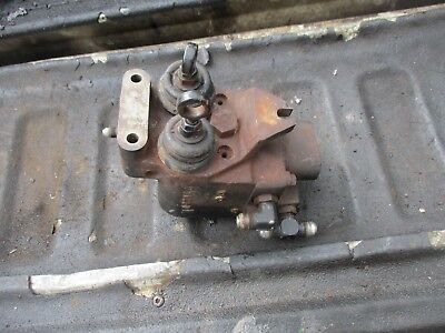 1976 1370 Case Diesel Farm Tractor Brake Valve 976250 Free Shipping