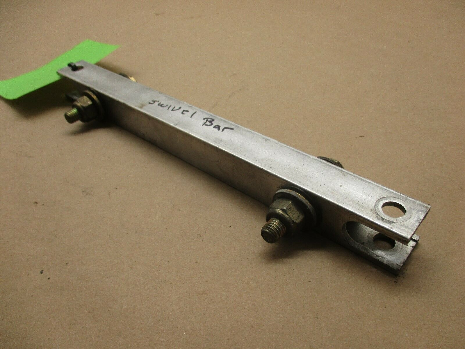 2004 Ski-Doo Summit 800R 159 HM Xtreme Steering Swivel Bar 506151328 (0305)