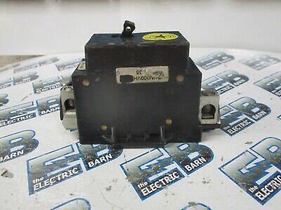 Square D Qom100vh 2 Pole 100 Amp 240 Volt Circuit Breaker- Warranty