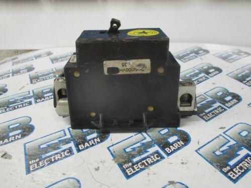 Square D QOM100VH, 100 Amp, 240 Volt, 2 Pole, CIRCUIT BREAKER- WARRANTY