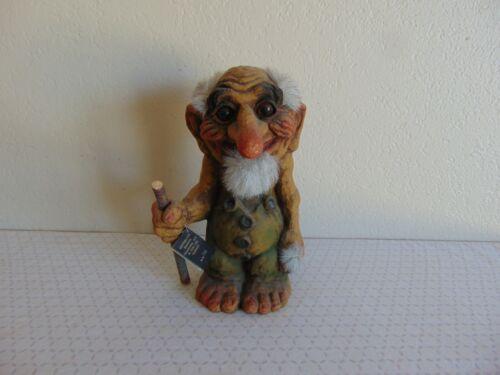 NY FORM Troll Doll 116